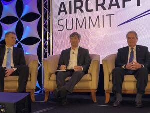 Paul Sameit Global Connected Aircraft Summit